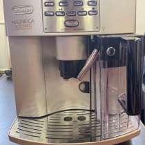 Кофемашина Delonghi 3500S, в Дубне