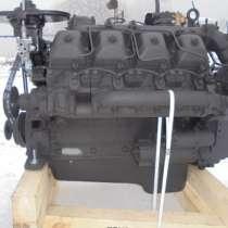 Двигатель камаз - урал 740.10 (210л/с) от 175 000 рублей, в Улан-Удэ