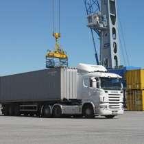 Услуги, Аренда, Заказ контейнеровоза, в Новосибирске