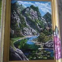 Продам картину, в Хабаровске