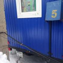 Башкирия прицеп-площадка 8424-05-4, в Усинске