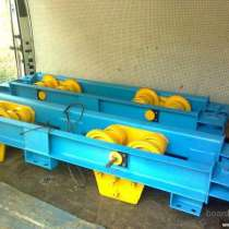 Концевые балки подвесные и опорные от производимтеля, в Казани