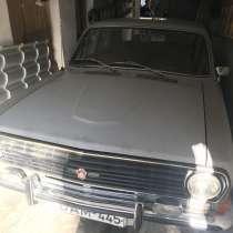 Продаётся семейный автомобиль, в г.Тбилиси