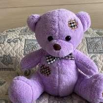 Детская игрушка Мишутка Тэдди, в Москве