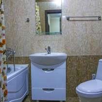 Сдается однокомнатная квартира по адресу: ул. Степанченко 12, в Мирном