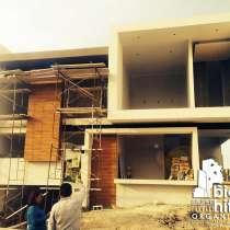 Проектирование, дизайн, реконструкция под ключ, в г.Абу-Даби