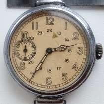 Часы командирскик К-43, в Пскове