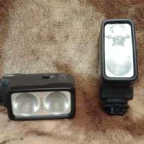 Накамерный свет для видео и фотокамер, в Самаре