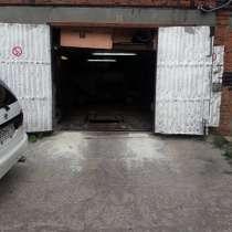 Продажа гаража, в Москве