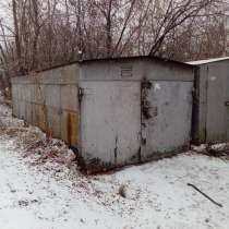 Сдам железный гараж, в Томске