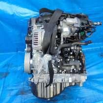 Двигатель Ауди А6 2.0 CDN комплектный, в Москве