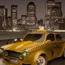 Оказываю услуги такси , в Самаре