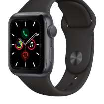 Часы Apple Watch 5 серия 44mm, в Кашире