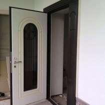 Установка входных и межкомнатных дверей, в Ялте