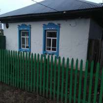 Дом 50.3 м² на участке 5.6 сот, в Новосибирске