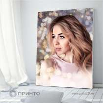 Картина на холсте, в Одинцово
