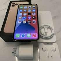 IPhone 11 Pro Max 256 ГБ Gold Sim Lock Бесплатно, в г.Кишинёв