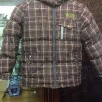 Зимняя куртка на мальчика, в Нижнем Новгороде