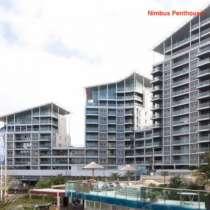 Пентхаус в процессе строительства на продажу в Гибралтарe, в г.Марбелья