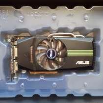 Видеокарта Asus Geforce 560 TI 1 Gb, в Калининграде
