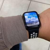 Apple Watch 5 идеальное состояние, в Чите