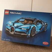 LEGO Technic Bugatti Chiron 42053, в Балабаново