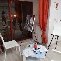 Предновогодний блиц-курс для детей и взрослых по современной, в Москве