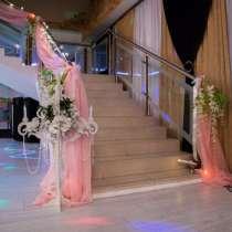 Канделябры для Свадебного оформления зала, в Бийске