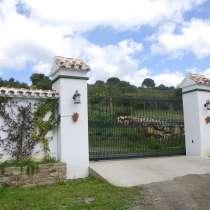 Загородная имущество с высококачественным конструкцией в Кас, в г.Casares