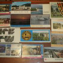 Наборы открыток СССР, в Владимире