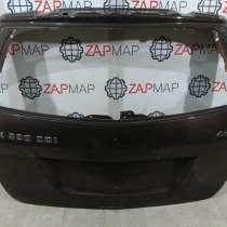 Крышка багажника (дверь багажника) Mercedes-Benz G, в г.Ереван