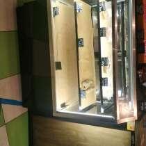 Холодильная витрина Элка-1м, в Москве