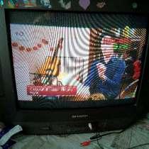 Продаю телевизор, в Краснодаре