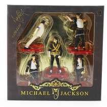 Фигурки Майкла Джексона, в Липецке