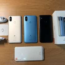 Xiaomi Mi A2 64Gb можно в рассрочку, в г.Минск