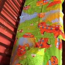 Постельное белье в кроватку, в Армавире