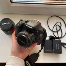 Canon eos 600d, в Санкт-Петербурге