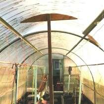 Ремонт и усиление каркасов ангаров, теплиц, в Туле