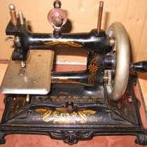 Ремонт швейных машин, в Саранске