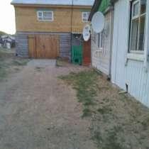 Дом 88 м2 пгт Агинское Забайкальский край, в Чите