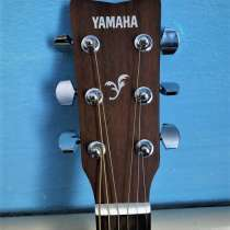 Акустическая гитара Yamaha F310, в Санкт-Петербурге