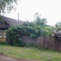 Продаю дом с большой усадьбой в центре с. Киясова, в Ижевске