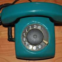 Телефон 1987г. в Спектр-3 отл. сост, в Симферополе