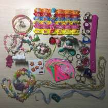 Детские украшения и бижутерия, в Самаре