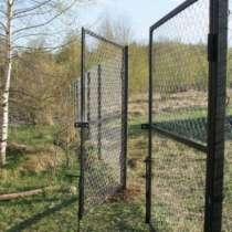Продаем садовые металлические ворота от производителя, в г.Брест