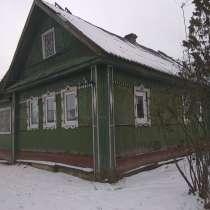 Продам дом в хорошем состоянии с земельным участком от хозяи, в Тосно