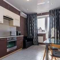 Квартира в новостройке Сочи, в Сочи