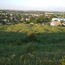 Продам участок в с. Белоглинка, в Симферополе