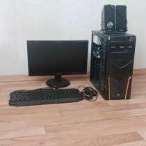 Продам компьютер с периферией, в Балаково