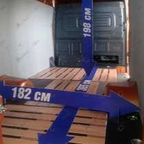 Грузовые перевозки Газель 2 тонны, в Красноярске